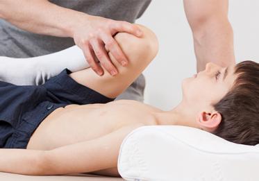 Séance ostéopathie